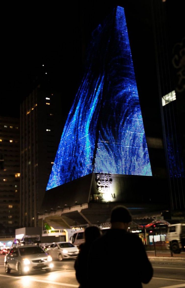 Another Something FILE SAO PAULO 2019 | LED SHOW